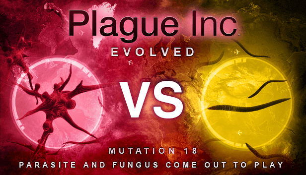 miniclip games plague inc fungus