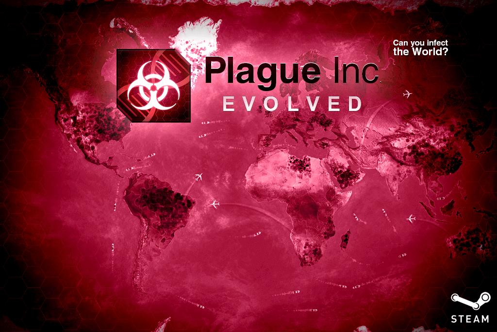 скачать игру plague inc evolved на русском через торрент