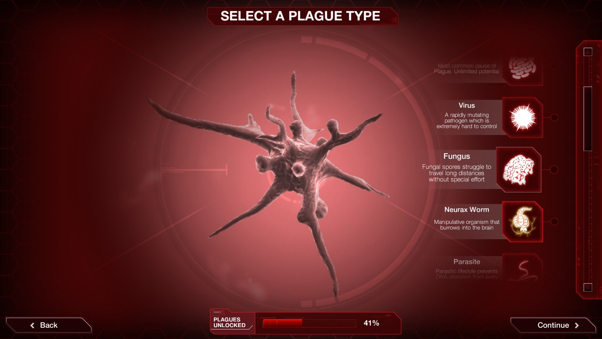 More details about Plague Inc: Evolved - Early Access and