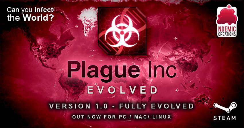 plague inc evolved unlock all cheat