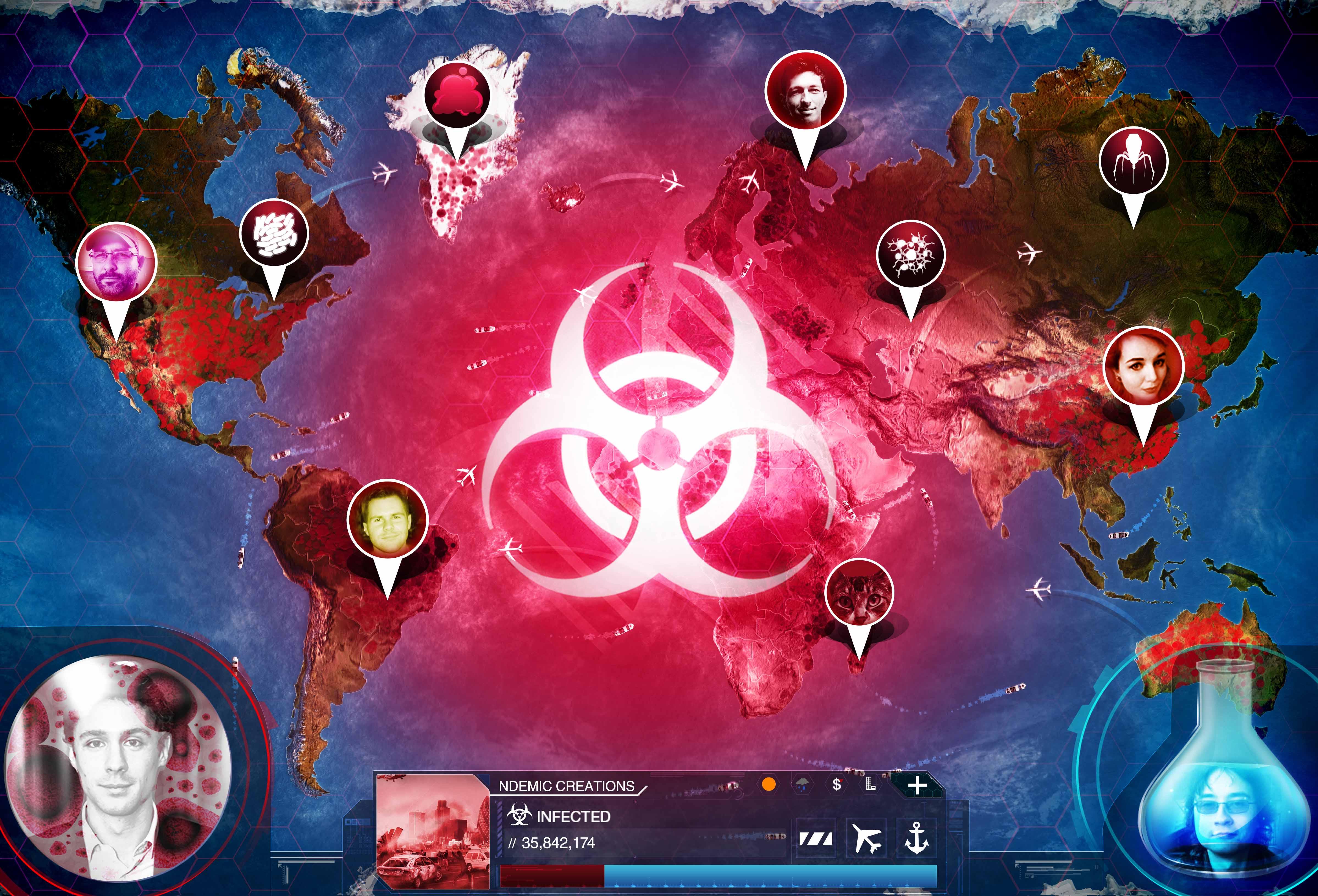 apk full version plague inc