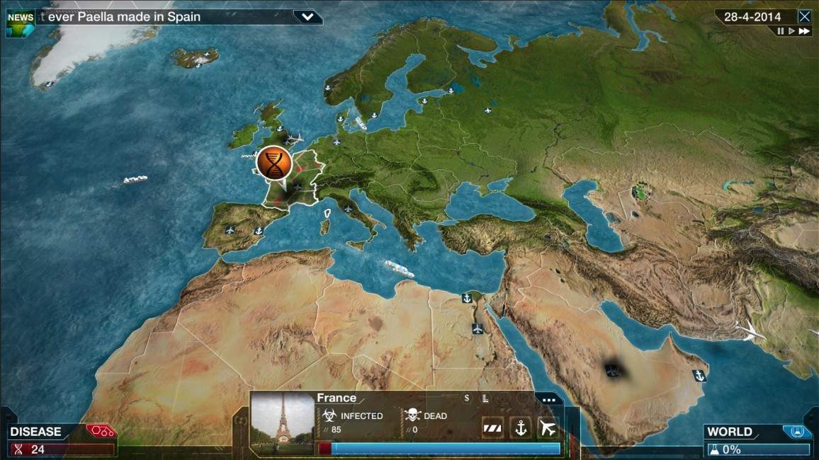 Plague inc evolved pc ndemic creations gumiabroncs Image collections