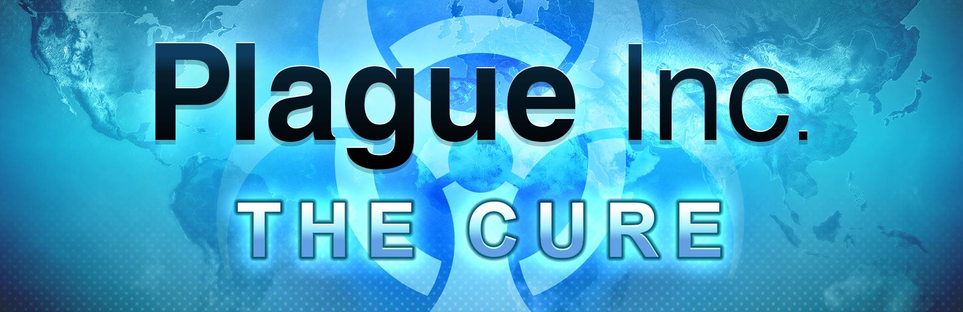 Cure Promo