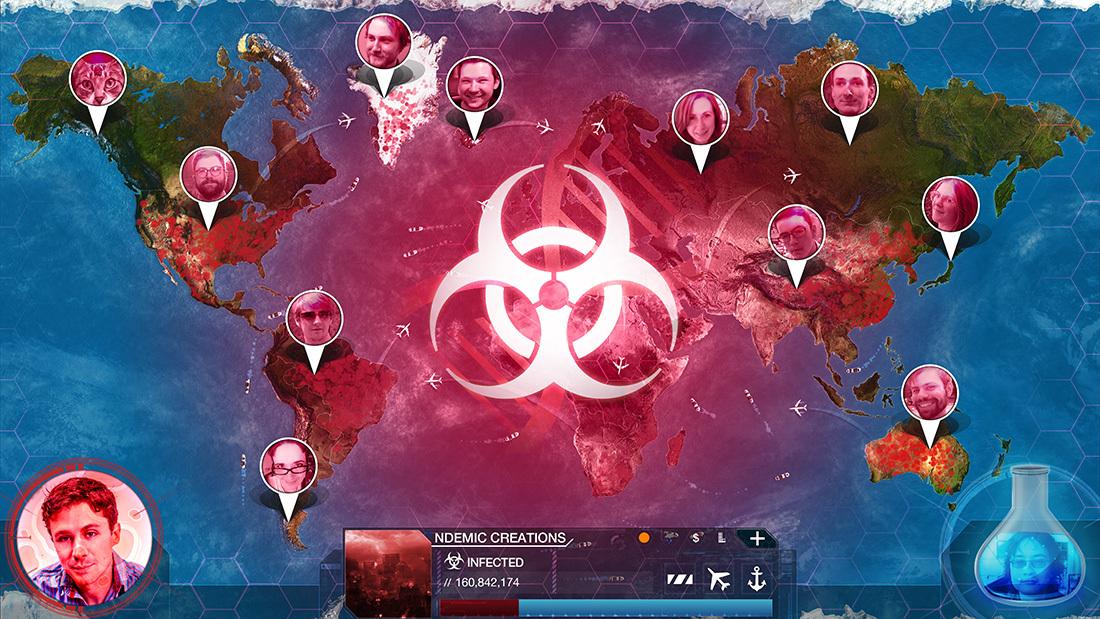 Ndemic Team Dec 2020